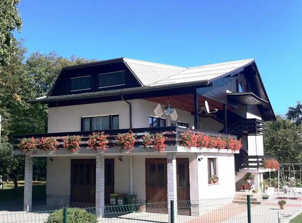 Appartement en location Apartmaji - Sobe Golja Albin s.p., Bled, Bled Julische Alpen Slovénie