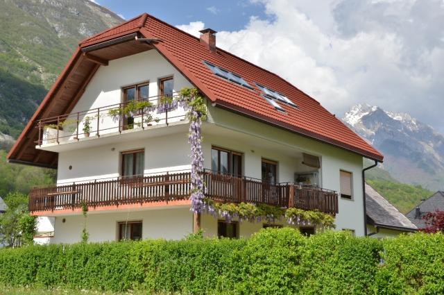 Appartement en location , Bovec, Bovec Julische Alpen Slovénie