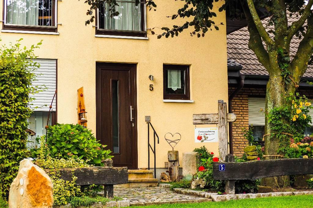 Appartement en location Zum Rosengarten, Heek-Nienborg, Münsterland Nordrhein-Westfalen Allemagne