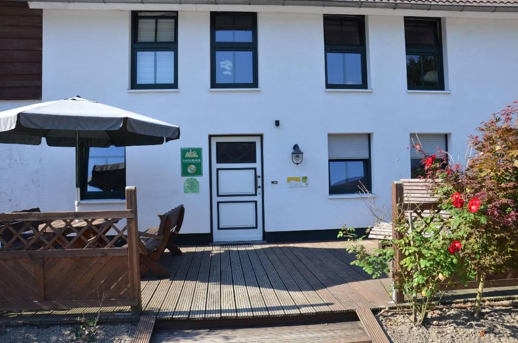 Appartement en location Unsere helle und geräumige Ferienwohnung Kornkammer in Lennestadt., Lennestadt, Sauerland Nordrhein-Westfalen Allemagne