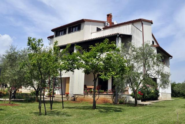mieszkanie letniskowe N.4 ( 6+2 ) sehr komfortabel, Fazana, Fazana Istrien Südküste Chorwacja