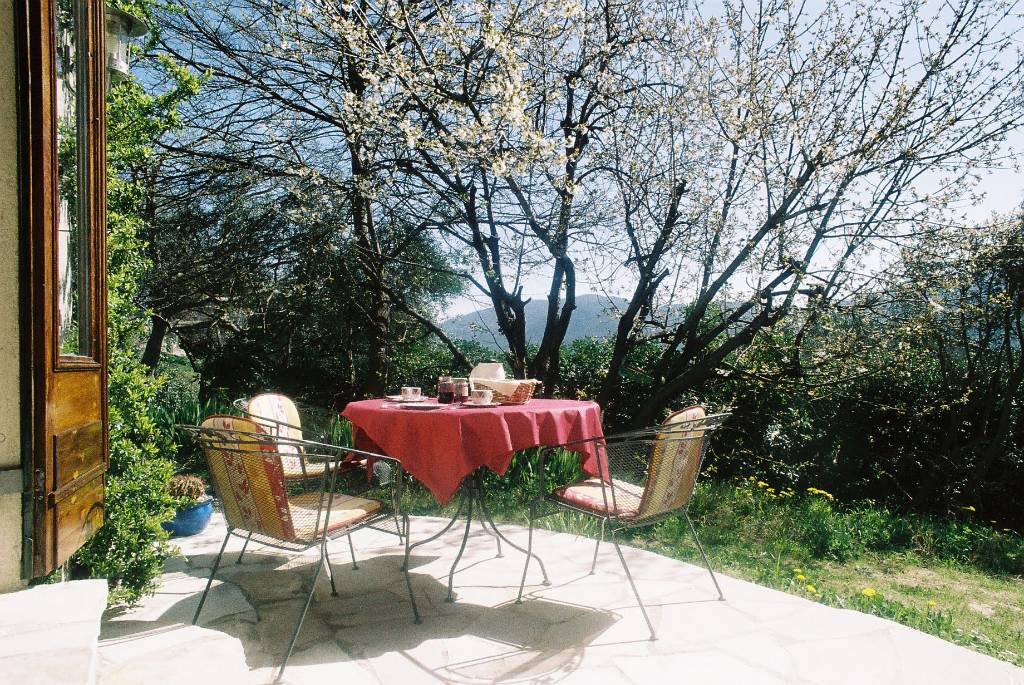 Atostogoms nuomojami butai Villa la Chouette, Bargemon, Var Provence-Alpes-Cote d Azur Prancūzija