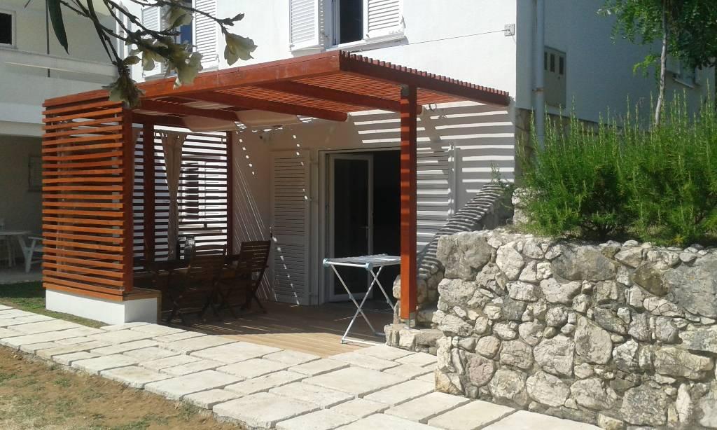 mieszkanie letniskowe Karla, Baška, Insel Krk Kvarner Bucht Inseln Chorwacja