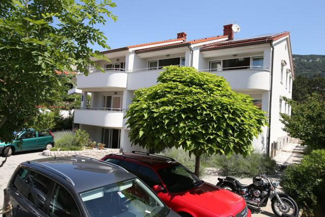 Appartement en location Vanes, Baska, Insel Krk Kvarner Bucht Inseln Kroatie