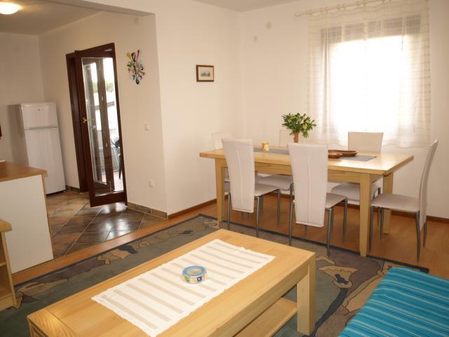Atostogoms nuomojami butai Apartmani, Vir, Insel Vir Norddalmatien Kroatija