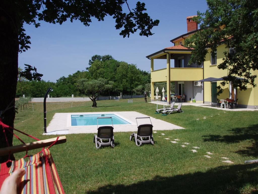 Appartement en location App Villanova, Porec, Porec Istrien Nordküste Kroatie