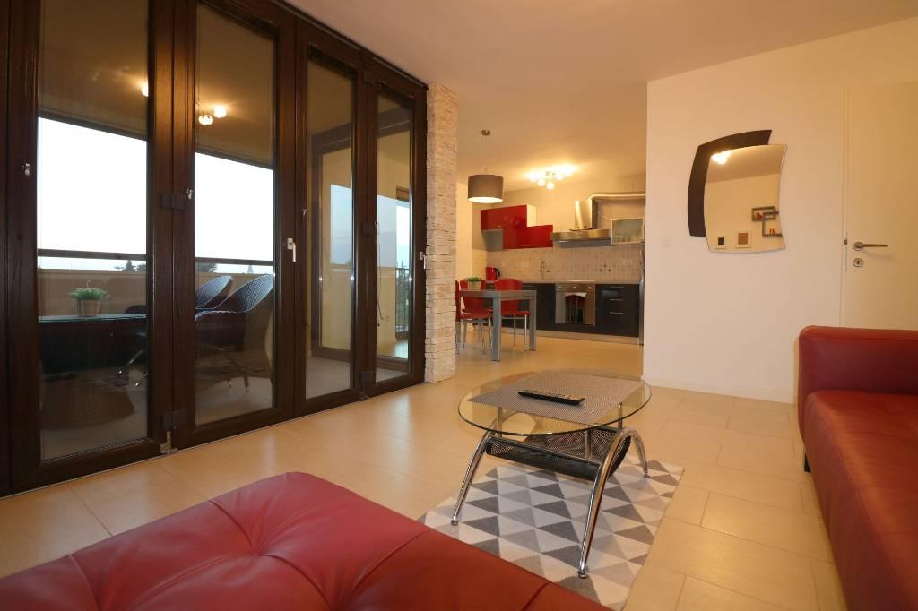 Appartement en location Residence Belavista Ferienwohnung in Zentrum von Porec 150 m von Strand, Porec, Porec Istrien Nordküste Kroatie