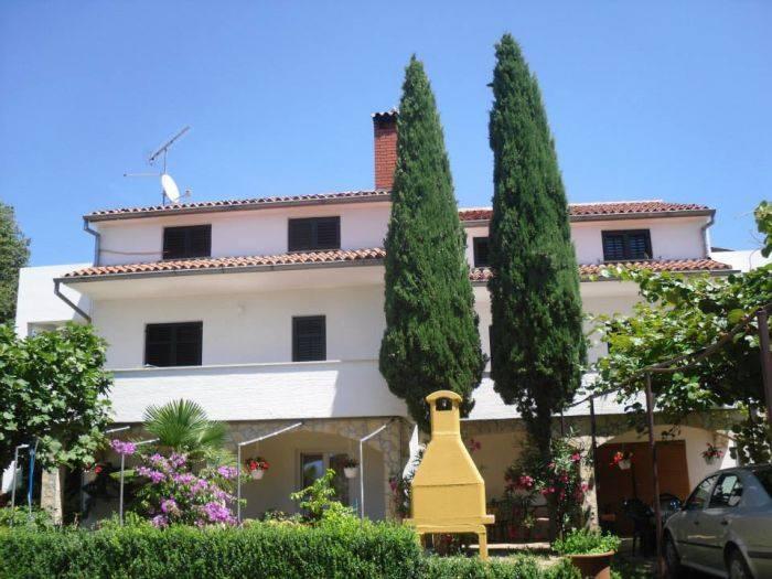 mieszkanie letniskowe MILANOVIC POREC, Porec, Adriatisches Meer Istrien Nordküste Chorwacja