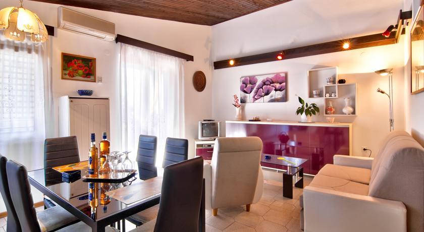 Appartamento di vacanze Lara, Valbandon, Fazana Istrien Südküste Croazia