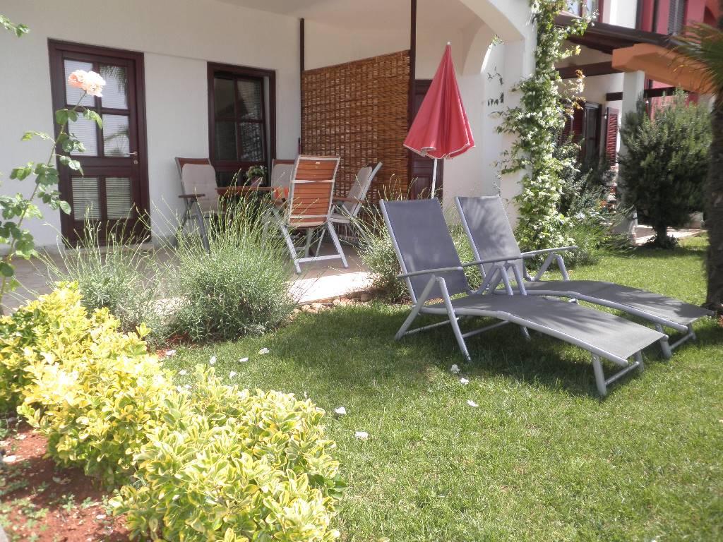 Appartement en location Apartman je u kući samo 100 m od plaže. Velika terasa sa vrtom odlična za odmor sa djecom., Fažana, Fazana Istrien Südküste Kroatie