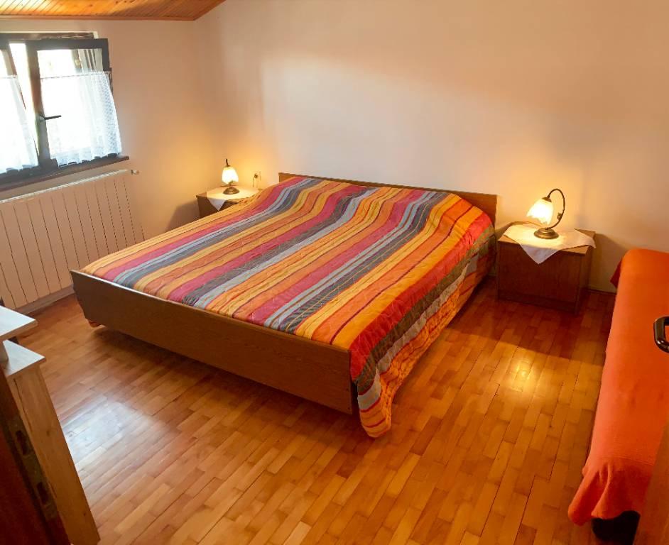 Atostogoms nuomojami butai Apartman A, Banjole, Medulin Istrien Südküste Kroatija