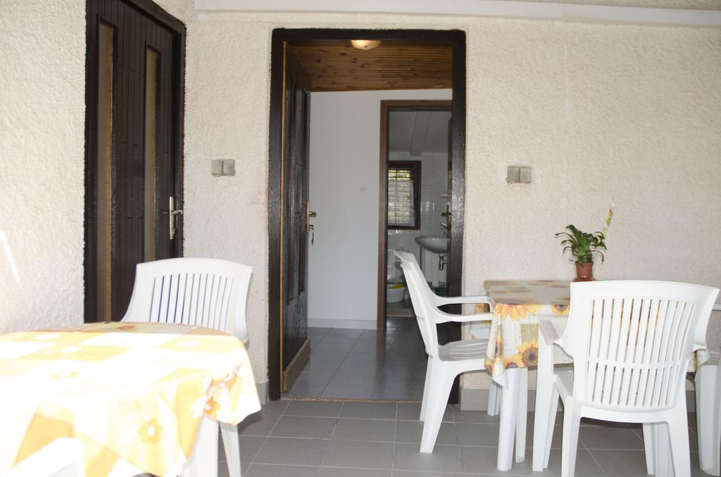 Atostogoms nuomojami butai Apartman B, Banjole, Medulin Istrien Südküste Kroatija