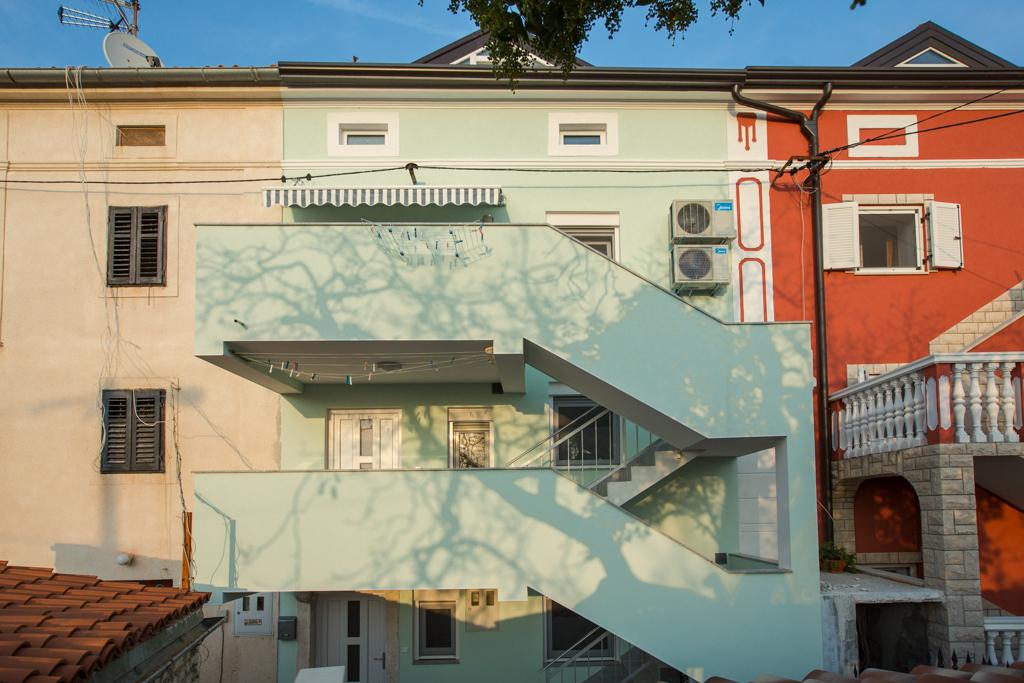 Appartement en location Parkplätze inbegriffen WLAN inklusive Familienzimmer Grillmöglichkeiten Flughafenshuttle Klimaanlag, Medulin, Medulin Istrien Südküste Kroatie
