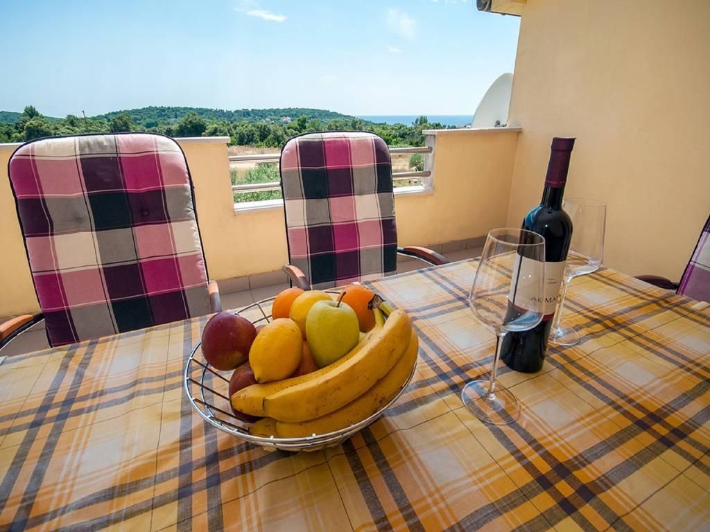 Atostogoms nuomojami butai Apartman D, Banjole, Medulin Istrien Südküste Kroatija