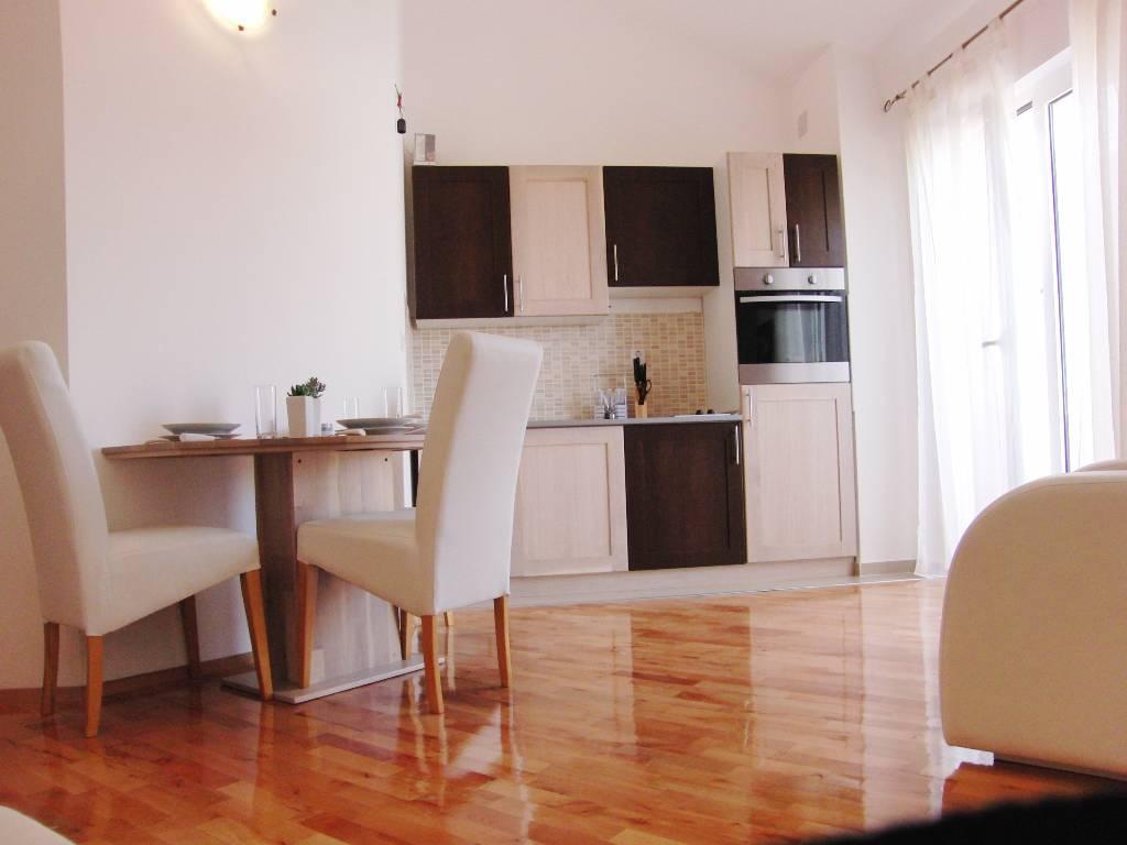 mieszkanie letniskowe Apartman TYP A - studio , broj ležajeva 2+1, Premantura, Premantura Istrien Südküste Chorwacja