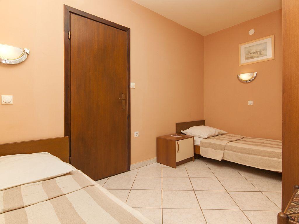 prázdninový  byt  Wohnung für 4 Personen, Pula, Pula Istrien Südküste Chorvátsko