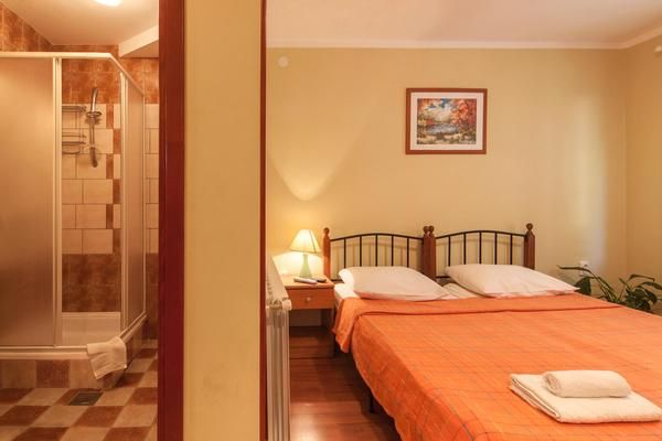 prázdninový  byt Wohnung für 2 Personen, Pula, Pula Istrien Südküste Chorvátsko