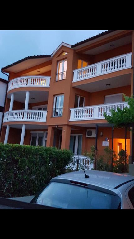 prázdninový  byt , Pješčana Uvala, Pula Istrien Südküste Chorvátsko