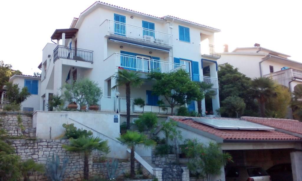 Appartamento di vacanze Die App ist für die Unterbringung 3 Personen voll ausgestattet., Rabac, Rabac Istrien Südküste Croazia