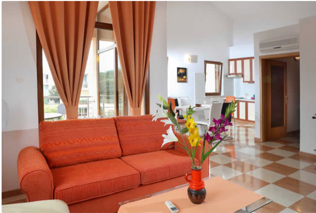 Appartement en location Apartman, Rovinj, Rovinj Istrien Südküste Kroatie