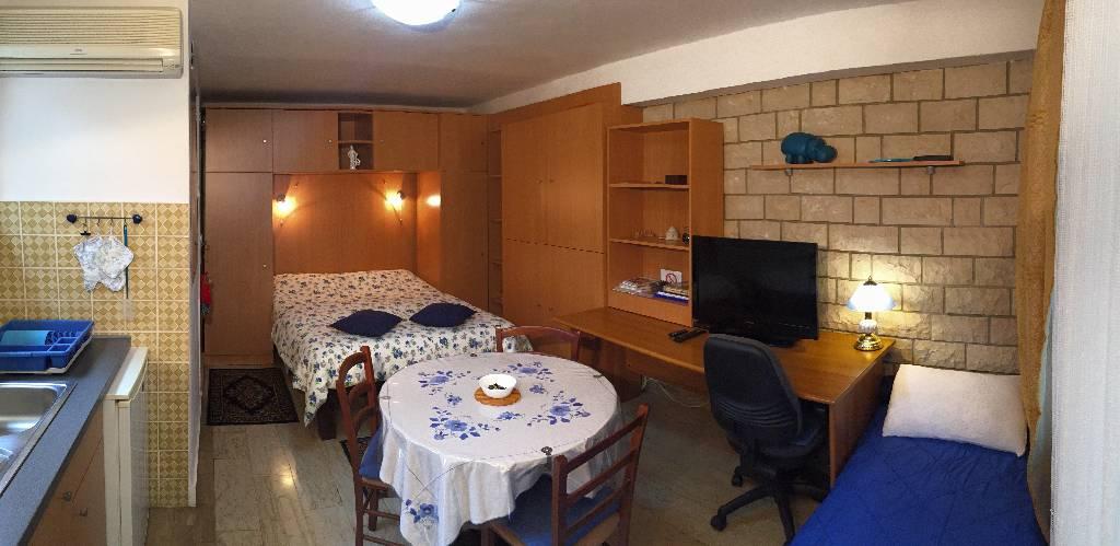 Appartement en location Studio-Apartment in der Nähe von Zentrum und das Meer, Rovinj, Rovinj Istrien Südküste Kroatie