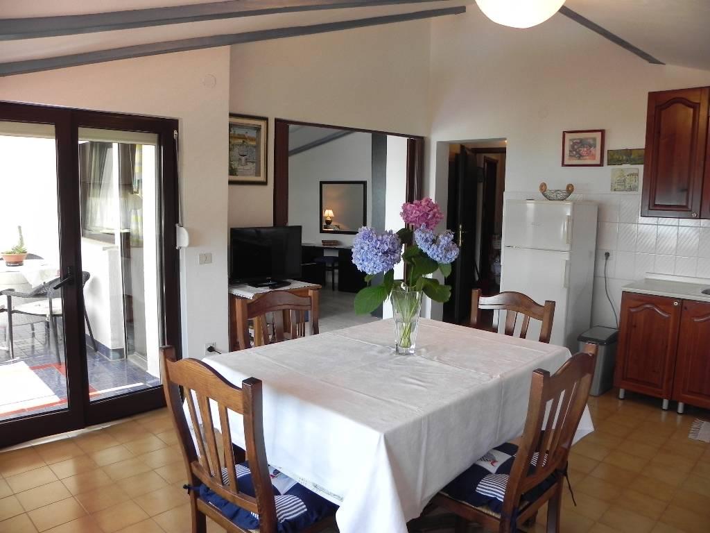 Apartment, Holiday in Rovinj, Rovinj with sea/lake view