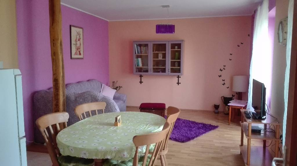 Atostogoms nuomojami butai , Brkac, Motovun Istrien Zentral Kroatija