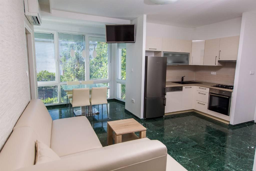 prázdninový  byt Neue Moderne Apartments**** - Palma1, Crikvenica, Crikvenica Kvarner Bucht Festland Chorvátsko