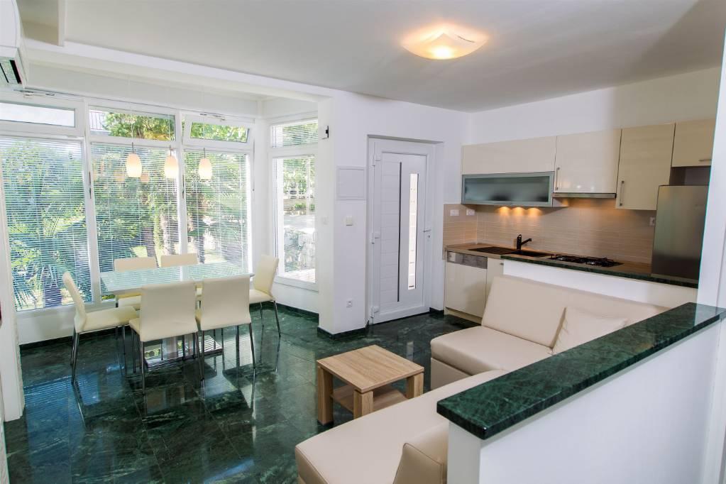 Appartement en location Neue Moderne Apartments**** - Palma2, Crikvenica, Crikvenica Kvarner Bucht Festland Kroatie