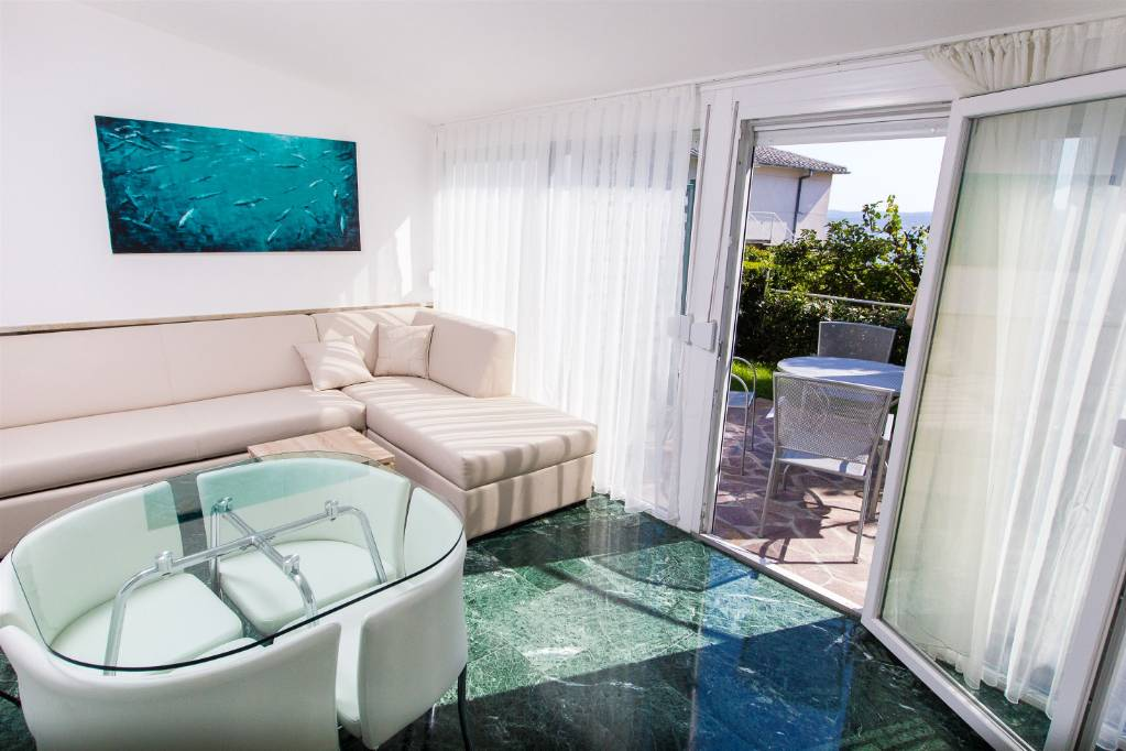prázdninový  byt Neue Moderne Apartments**** - Palma3, Crikvenica, Crikvenica Kvarner Bucht Festland Chorvátsko