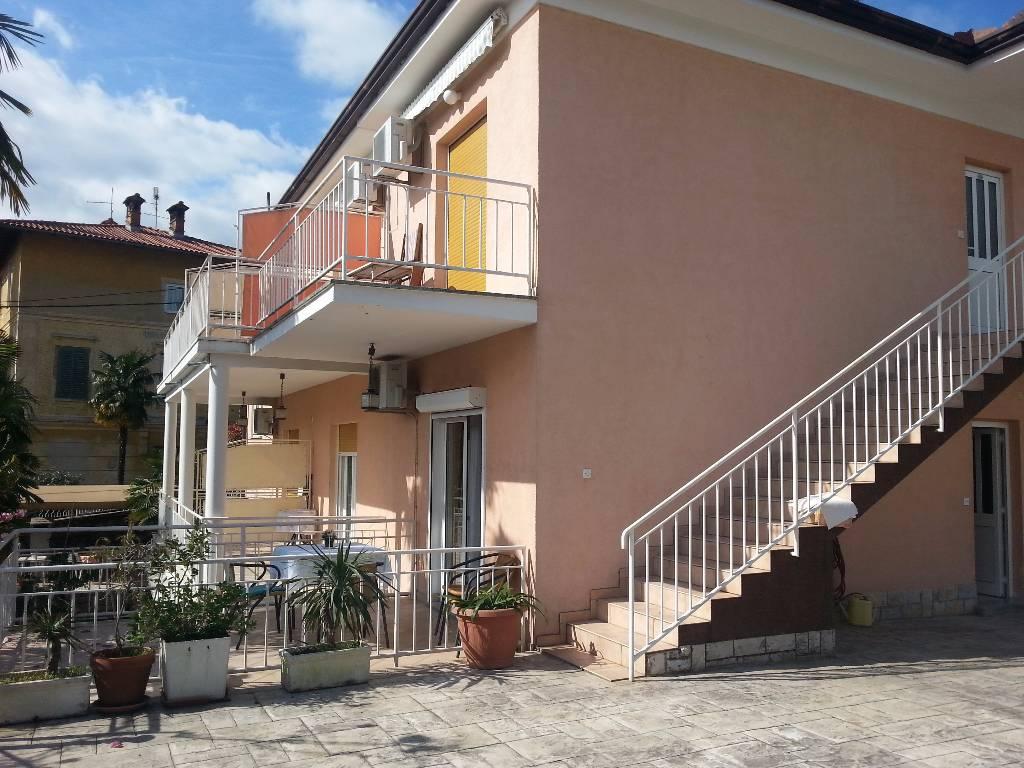 mieszkanie letniskowe GARNI STANGER, Lovran, Lovran Kvarner Bucht Festland Chorwacja