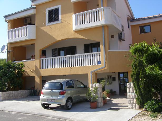 mieszkanie letniskowe Das Appartment mit Galerie, Povile, Novi Vinodolski Kvarner Bucht Festland Chorwacja