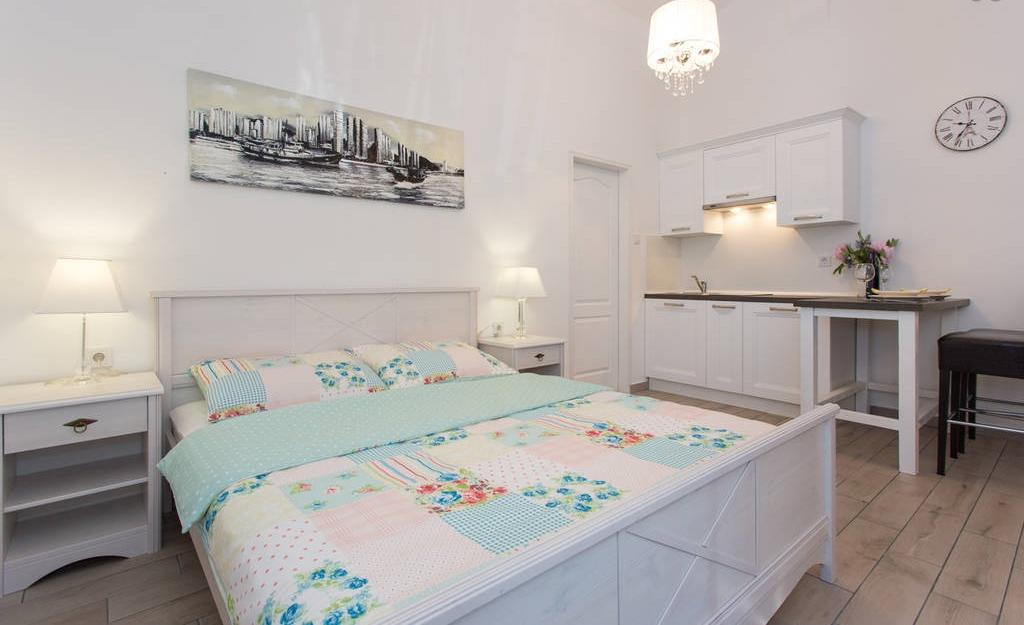 Apartmán , Icici, Opatija Kvarner Bucht Festland Chorvatsko