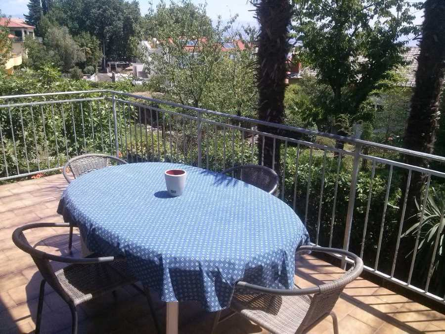 Appartamento di vacanze , Opatija, Opatija Kvarner Bucht Festland Croazia