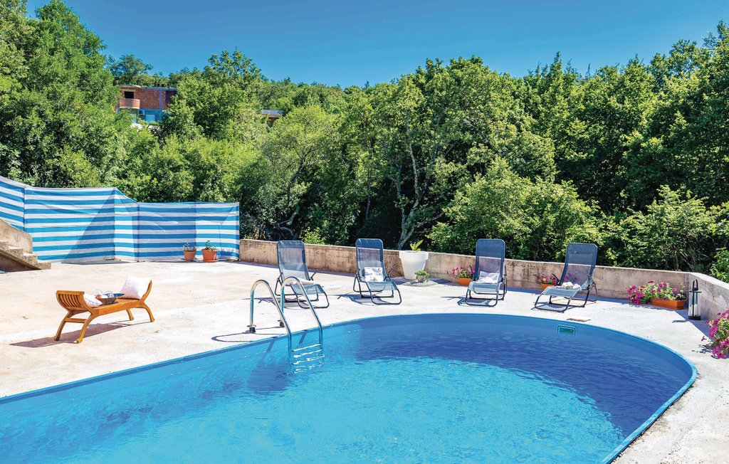 Appartamento di vacanze Ruhige Oase in einer natürlichen Umgebung., Rijeka, Opatija Kvarner Bucht Festland Croazia
