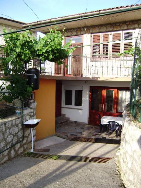 prázdninový  byt Apartman Carmen, Grobnik, Rijeka Kvarner Bucht Festland Chorvátsko