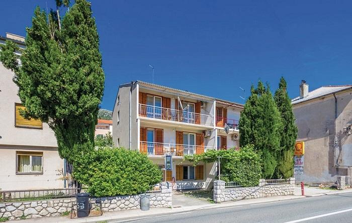 Appartement en location Ferienwohnung, Senj, Senj Kvarner Bucht Festland Kroatie