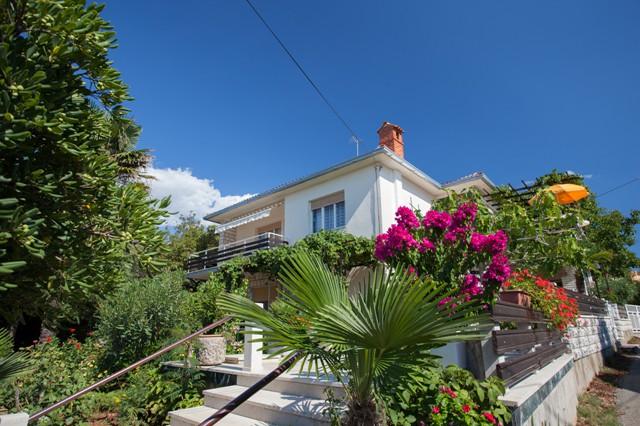 Appartement en location Apartman Marija, Klimno, Krk, Insel Krk Kvarner Bucht Inseln Kroatie
