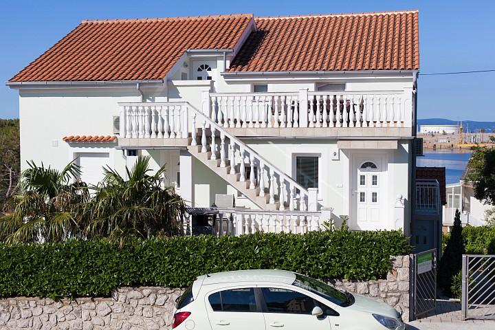 Apartmán APARTMAN KONDIĆ OMIŠALJ, Omisalj, Insel Krk Kvarner Bucht Inseln Chorvatsko