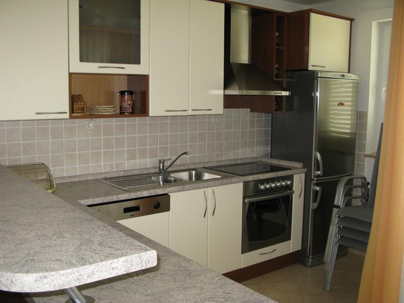 Appartamento di vacanze , Malinska, Vantačići, Insel Krk Kvarner Bucht Inseln Croazia