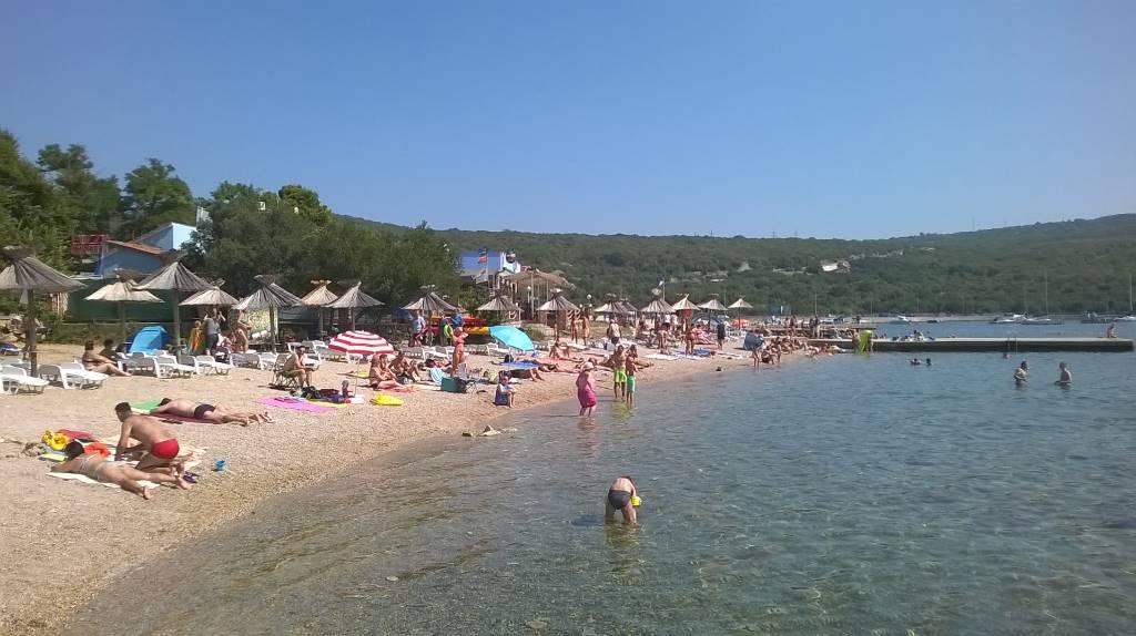 Atostogoms nuomojami butai Apartman s klima ueđajem i besplatnim internetom, Kornic, Insel Krk Kvarner Bucht Inseln Kroatija