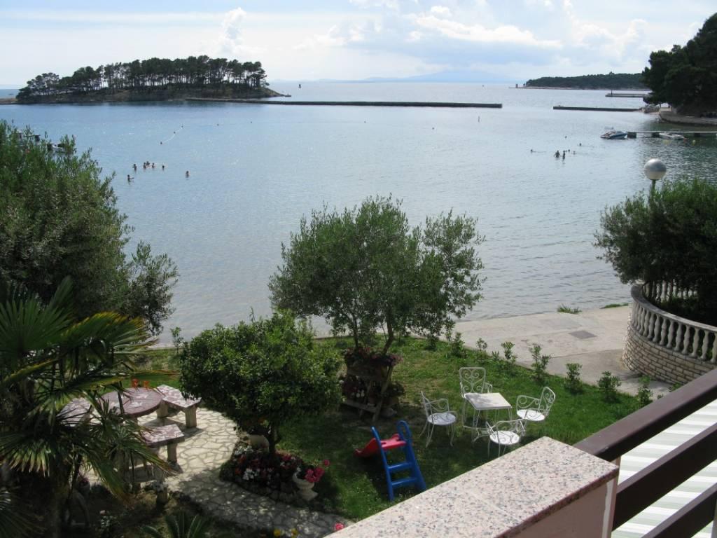 sandstrände in kroatien kvarner bucht