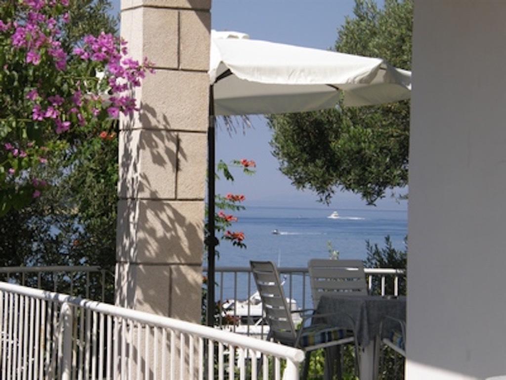 Atostogoms nuomojami butai Španjol, Rab, Insel Rab Kvarner Bucht Inseln Kroatija