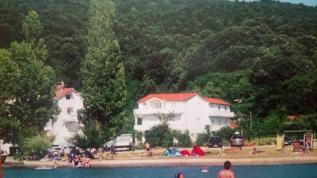Atostogoms nuomojami butai Aparanti Marijana, Rab, Insel Rab Kvarner Bucht Inseln Kroatija