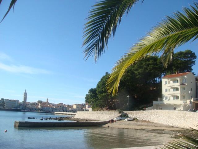 Atostogoms nuomojami butai Villa Stella, Rab, Insel Rab Kvarner Bucht Inseln Kroatija