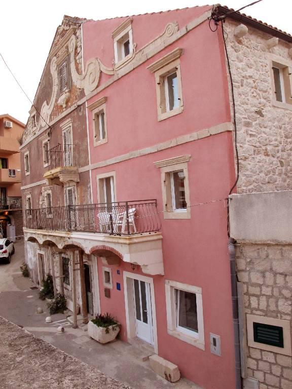 Atostogoms nuomojami butai Villa, Igrane, Makarska Riviera Mitteldalmatien Kroatija
