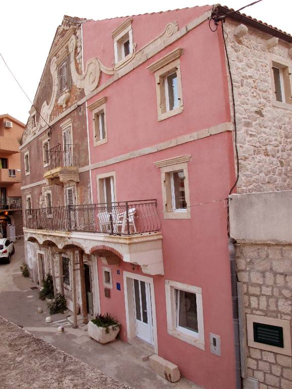 mieszkanie letniskowe Villa, Igrane, Makarska Riviera Mitteldalmatien Chorwacja