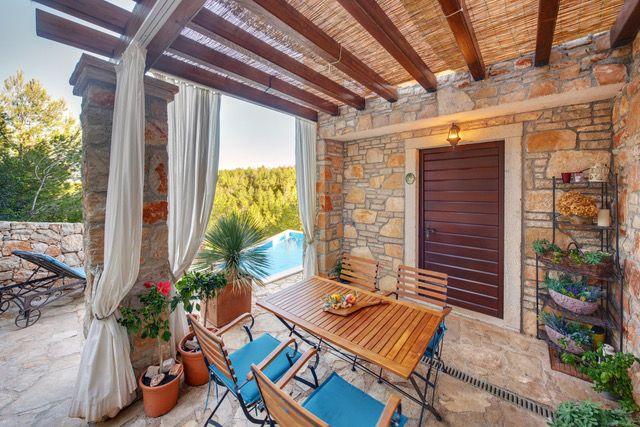 Appartement en location Agava, Vrboska, Insel Hvar Mitteldalmatien Kroatie