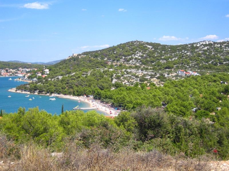 Appartamento di vacanze , Jezera, Insel Murter Mitteldalmatien Croazia