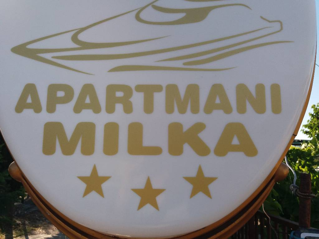 Appartement en location , Jezera, Insel Murter Mitteldalmatien Kroatie
